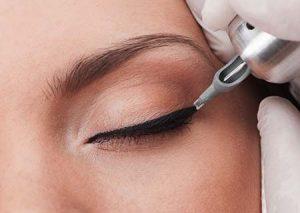 Natalie Janman Permanent Eyeliner Hampshire