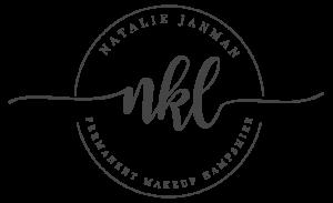 Natalie Janman NKL Permanent Makeup Hampshire Logo2